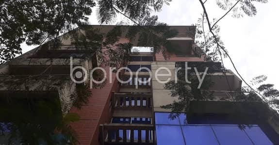 4 Bedroom Apartment for Sale in Bashundhara R-A, Dhaka - In The Location Of Bashundhara R-a, Close To Ncc Bank Limited, A Flat Is Up For Sale