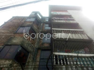ভাড়ার জন্য BAYUT_ONLYএর ফ্ল্যাট - লিচু বাগান, সিলেট - At Lichu Bagan A Nice Flat Up For Rent.