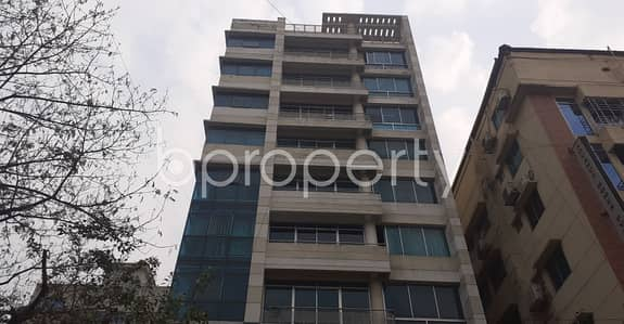 Apartment for Rent in Bashundhara R-A, Dhaka - A Business Space Is Up For Rent In The Location Of Bashundhara Near Eastern Bank Limited.