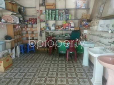 Shop for Rent in Mojumdari, Sylhet - At Mojumdari 800 Sq. Ft Shop Is Available For Rent Nearby Amberkhana Police Station.