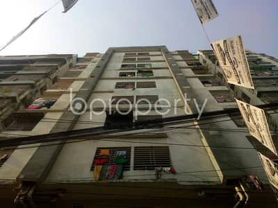 3 Bedroom Flat for Rent in Lal Khan Bazaar, Chattogram - Offering you 1500 SQ FT flat to Rent in Lal Khan Bazaar near to Lal Khan Bazaar Jame Masjid