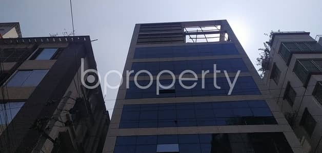 Office for Rent in Baridhara, Dhaka - Use This 2200 Sq Ft Rental Property as Your Office, Located At Baridhara nearby Baridhara Jame Masjid