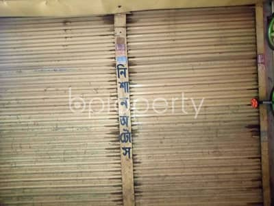 Shop for Rent in Nadda, Dhaka - At Nadda, 250 Sq Ft Well Fitted Shop Is ready To Rent Near To Nadda Bazar