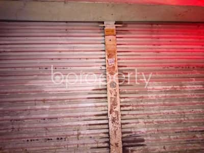 Shop for Rent in Nadda, Dhaka - At Nadda, 100 Sq Ft Well Fitted Shop Is ready To Rent Near To Nadda Bazar
