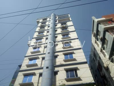 Office for Rent in Baridhara, Dhaka - See This Office Space For Rent Located In Baridhara Near To Martin Luther College.
