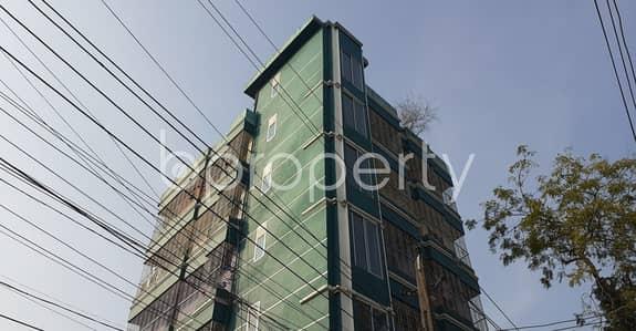ভাড়ার জন্য BAYUT_ONLYএর অ্যাপার্টমেন্ট - গাজীপুর সদর উপজেলা, গাজীপুর - A 800 Sq. Ft. Apartment Is Up For Rent At Gazipur Sadar Upazila Near Joydebpur Junction
