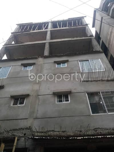 Building for Rent in Uttara, Dhaka - This Lucrative Commercial Building Up For Rent In Uttara Near To Uttara West Police Station.