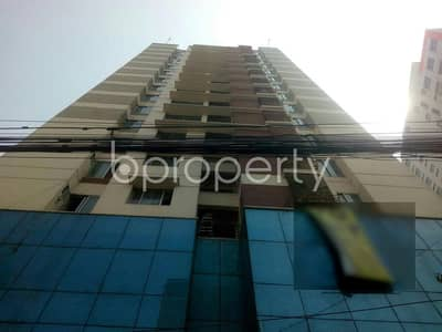 3 Bedroom Apartment for Sale in Badda, Dhaka - 1105 Sq. ft, Flat For Sale In Badda Close To AMZ Hospital Ltd.