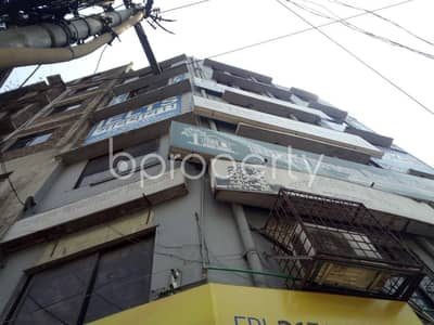 Office for Rent in Rampura, Dhaka - At Rampura, 900 Sq Ft Well Fitted Office Is ready To Rent Near To Rampura Thana