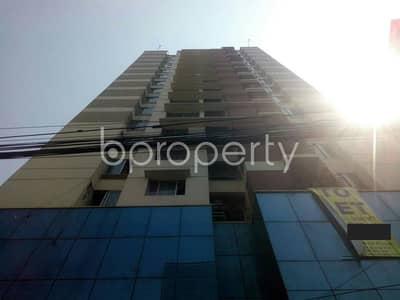 2 Bedroom Flat for Sale in Badda, Dhaka - Flat For Sale In Badda Near Uttar Badda Siddikya Jame Mosque