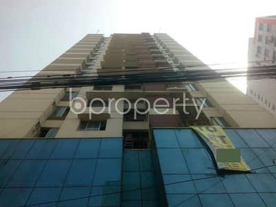 2 Bedroom Apartment for Sale in Badda, Dhaka - 877 Sq. Ft Flat For Sale In Badda Near Agrani Bank Limited
