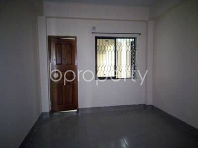 2 Bedroom Flat for Rent in 15 No. Bagmoniram Ward, Chattogram - We Have A 910 Sq Ft Ready Flat For Rent In Hillview R/a Nearby Presidency International School