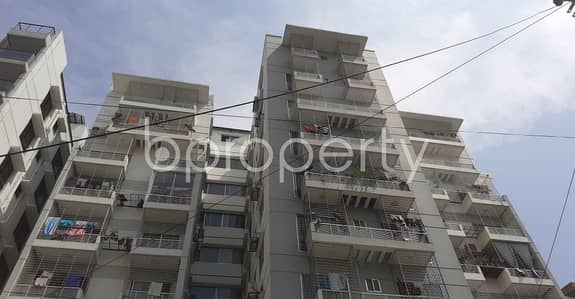 3 Bedroom Apartment for Sale in Bashundhara R-A, Dhaka - Flat For Sale In Bashundhara R-a Near Apollo Hospitals