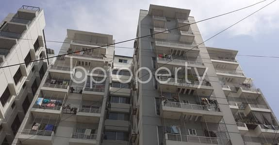 3 Bedroom Flat for Sale in Bashundhara R-A, Dhaka - 3 Bedroom Flat For Sale In Bashundhara R-a Near Apollo Hospitals