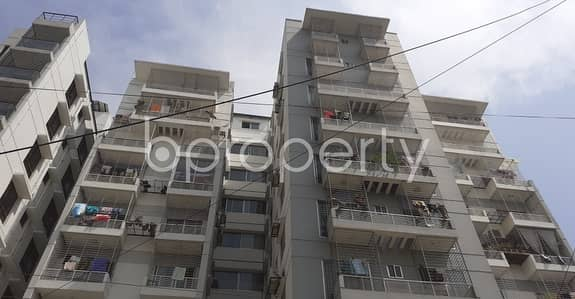 3 Bedroom Apartment for Sale in Bashundhara R-A, Dhaka - 1355 Sq. Ft Flat For Sale In Bashundhara R-a Near Apollo Hospitals