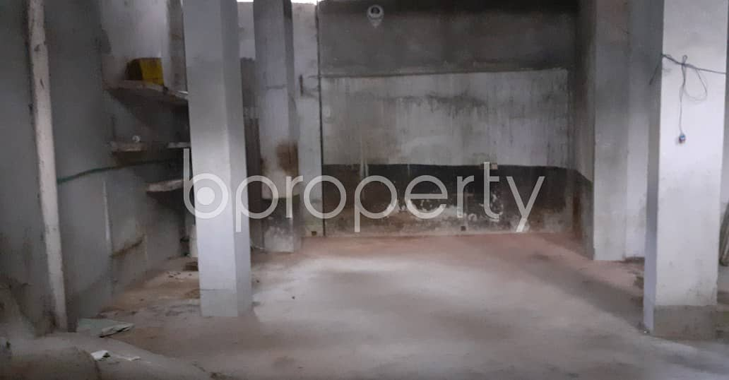 A Commercial Factory Is Available For Rent In Armanitola Nearby Agamasih Government Primary School.