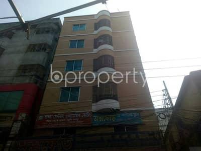 ভাড়ার জন্য এর ফ্লোর - বাড্ডা, ঢাকা - Work In 1600 Sq Ft Rental Office in Badda nearby Badda Thana