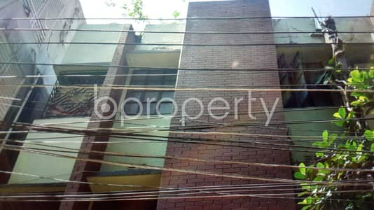 2 Bedroom Apartment for Rent in Kadamtala, Dhaka - Affordable And Wonderful Flat Up For Rent Nearby Kadamtala High School.