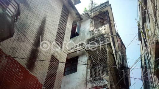 2 Bedroom Flat for Rent in Kadamtala, Dhaka - Start A New Home In This Flat For Rent In Kadamtala, Near Kadamtala High School