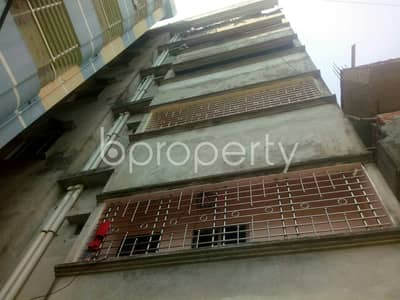 2 Bedroom Apartment for Sale in 4 No Chandgaon Ward, Chattogram - Start Your New Home, In This Flat For Sale In Bahir Signal, Near Al-Amin Baria Madrasa Jame Masjid.