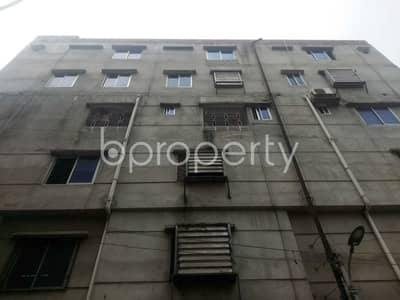 ভাড়ার জন্য এর অফিস - বনশ্রী, ঢাকা - Make This 3300 Sq Ft Rental Office Your Business Location, Which Is Located In Banasree Near To Ideal School