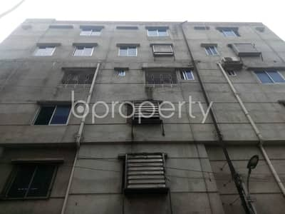 Office for Rent in Banasree, Dhaka - 3300 Sq Ft Office Is Available To Rent in Banasree nearby Ideal School