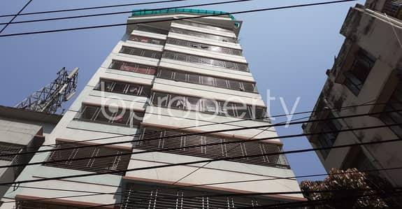 বিক্রয়ের জন্য BAYUT_ONLYএর অ্যাপার্টমেন্ট - মালিবাগ, ঢাকা - 1100 Sq Ft An Apartment Is Up For Sale In Malibagh, Near Shantibag High School
