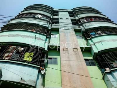 ভাড়ার জন্য BAYUT_ONLYএর অ্যাপার্টমেন্ট - গাজীপুর সদর উপজেলা, গাজীপুর - 800 SQ FT flat is now to rent in Tongi near to Tongi Commerce College