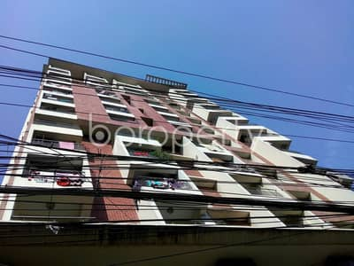 3 Bedroom Apartment for Rent in South Khulsi, Chattogram - At South Khulsi, 3 Bedroom Nice Flat Is Up For Rent Near Bproperty. com