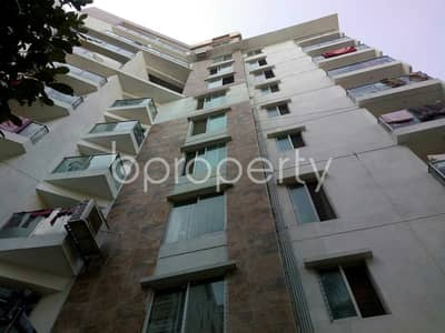 2 Bedroom Flat for Rent in East Nasirabad, Chattogram - Ready 1100 Sq. Ft Flat For Rent At Khulshi Near Ispahani Public School And College