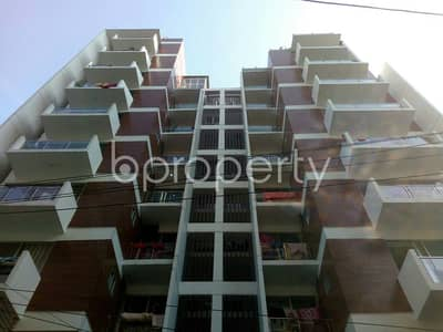3 Bedroom Flat for Rent in East Nasirabad, Chattogram - An Apartment Is Ready For Rent At East Nasirabad, Near Agrani Bank Limited.