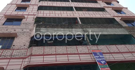 ভাড়ার জন্য BAYUT_ONLYএর ফ্ল্যাট - গাজীপুর সদর উপজেলা, গাজীপুর - Well-constructed 800 Sq. Ft Apartment Is For Rent At Gazipur Sadar Upazila Nearby Bonomala Kacha Bazar