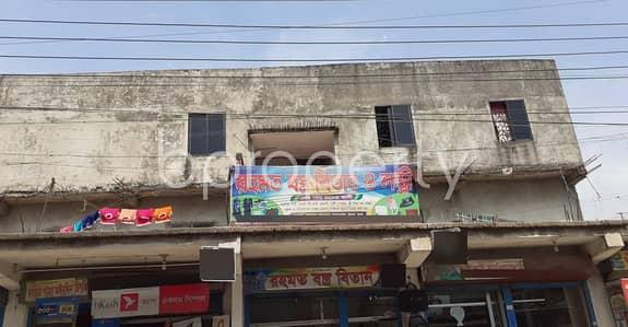 ভাড়ার জন্য BAYUT_ONLYএর অ্যাপার্টমেন্ট - গাজীপুর সদর উপজেলা, গাজীপুর - Very Affordable And Great Location, This 2 Bedroom Flat For Rent At Gazipur Near Bonmala Government Primary School