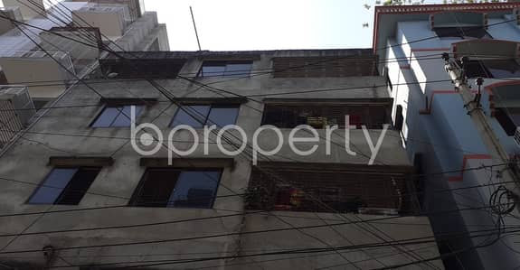 Office for Rent in Khilgaon, Dhaka - Take a Look at This 650 Sq Ft Office to Rent in Khilgaon Near To Khilgaon College