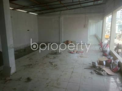 Office for Rent in Ambarkhana, Sylhet - A 600 Sq Ft Commercial Space Is Available For Rent Which Is Located In Ambarkhana Nearby Dutch-bangla Bank Limited