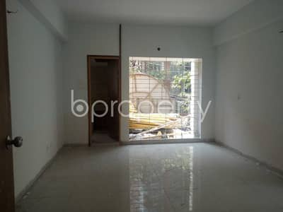 3 Bedroom Apartment for Sale in 16 No. Chawk Bazaar Ward, Chattogram - Lovely Apartment Covering An Area Of 1757 Sq Ft Is Up For Sale In Panchlaish R/a Near People's Hospital Limited