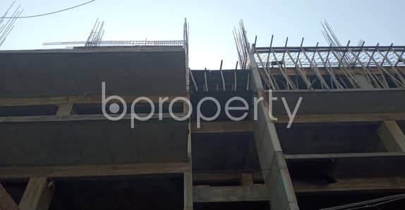 Shop for Sale in Halishahar, Chattogram - Acquire This 87 Sq Ft Shop Which Is Up For Sale In Bandartila Near Patenga Masjid