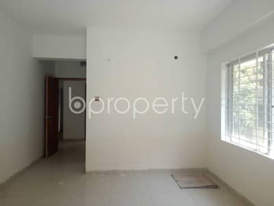 3 Bedroom Flat for Sale in 16 No. Chawk Bazaar Ward, Chattogram - 1757 Sq Ft Residential Apartment Is On Sale In Panchlaish R;/a Nearby Chittagong Medical College Hospital