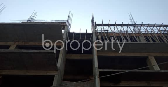 Shop for Sale in Halishahar, Chattogram - At Halishahar, 162 Sq Ft Well Fitted Shop Is ready for sale Near To Halishahar Thana