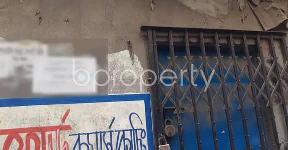 ভাড়ার জন্য এর ওয়্যারহাউজ - বংশাল, ঢাকা - A Commercial Warehouse Is Up For Rent In The Location Of Bangshal Near Bangshal Rukon Uddin Jame Masjid.