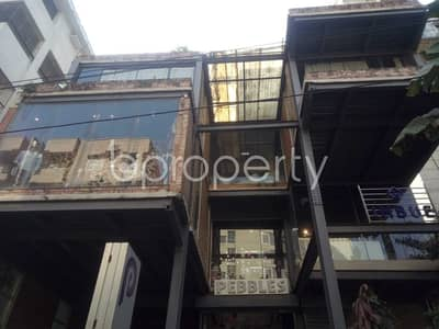 Shop for Rent in Gulshan, Dhaka - A Shop Is Up For Rent In Gulshan 1 Near Sonali Bank Limited.