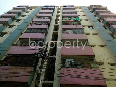 2 Bedroom Flat for Sale in Gazipur Sadar Upazila, Gazipur - Make It Your Own Home In Your Desirable Place, Tongi, Is Ready For Sale