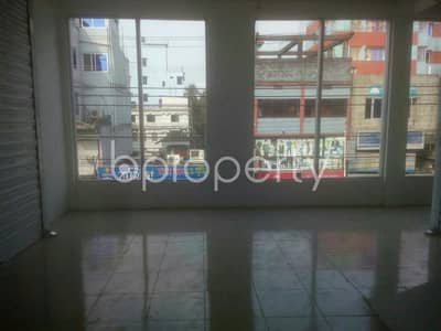 Office for Rent in Ambarkhana, Sylhet - Visit This Office To Rent In Ambarkhana Near Dutch-bangla Bank Limited.