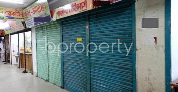 Shop for Rent in Bandar Bazar, Sylhet - In Bandar Bazar Near Karim Ullah Market, A Shop Is Vacant For Rent.
