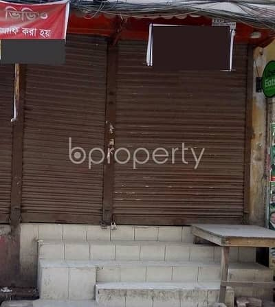 Shop for Rent in Lalbagh, Dhaka - A Shop Is Up For Rent In Lalbagh Near Jamila Khatun Lalbag Girl's High School