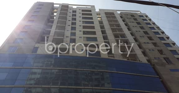 Office for Sale in Uttara, Dhaka - An Office Space Of 2250 Sq. Ft Is Vacant For Sale In Uttara Near To Daffodil International University.