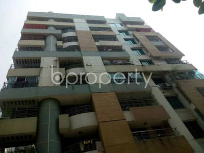 3 Bedroom Flat for Sale in Khulshi, Chattogram - 1850 Sq. Ft Luxurious Flat Up For Sale In Khulshi Hill R/a Near Khulshi Hill R/a Jame Mosjid