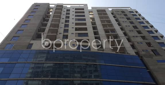 Shop for Rent in Uttara, Dhaka - Acquire This Shop Which Is Up For Rent In Uttara Near Daffodil International University.