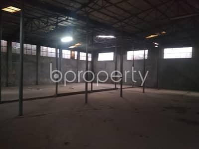 ভাড়ার জন্য এর ওয়্যারহাউজ - তেজগাঁও, ঢাকা - A Commercial Warehouse Is Available For Rent In Tejgaon Nearby Begun Bari Jame Masjid