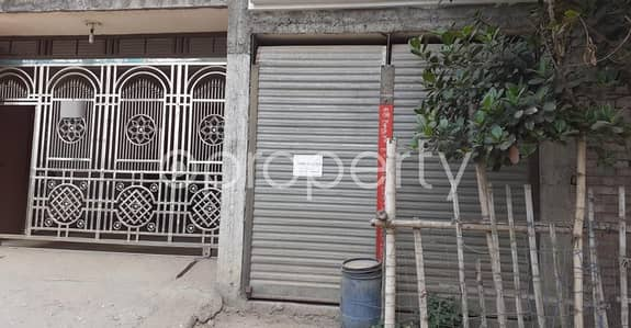 Shop for Rent in Mirpur, Dhaka - 180 Sq Ft shop Is Available to Rent in Pallabi nearby Pallabi Thana
